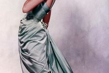 Icons / True style is timeless, as are these women who possess enduring elegance.