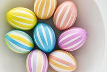 Easter Eggs & Cards