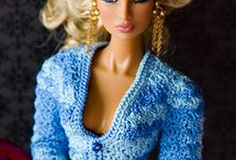 Barbie / Barbie Millicent Roberts.  / by Amy Schenkenberger