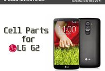 LG Cell Parts Canada
