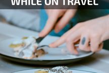 Travel - Eats