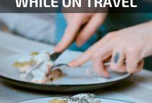 Travel - Eats