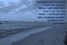 Passion windsurfing / I'm a Windsurfing coach ❤️