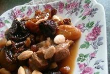 recette a base de viande de mouton
