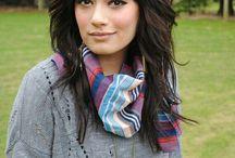 hair styles / by Jennifer Wong