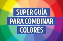 guía de colores