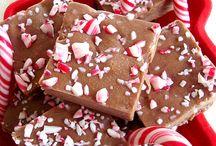 Recipes - Fudge - Bark - Candy