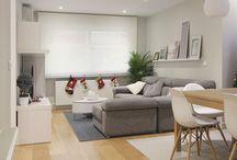 mieszkanie grey