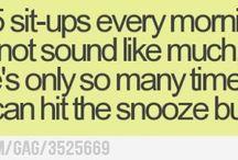 I love sleep!