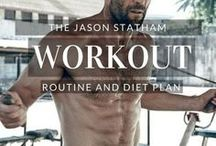 Actor workouts
