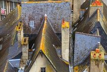 Roofs / Up