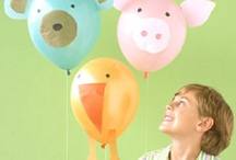 Baby Shower Ideas / by Adrienne Tang