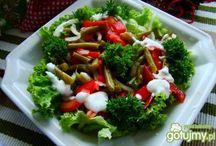 Fasola szparagowa - pomysły na wspaniałe dania / Lubisz szparagówkę, ale brakuje Ci sprawdzonych przepisów na jej przyrządzenie? Zobacz, jak wspaniałe potrawy dla Ciebie przygotowaliśmy. Zainspiruj się i ciesz smakiem fasolki na dłużej!