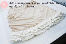 Clothing Ideas!