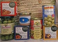 Food - Importers & Mail Order
