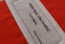 printing on fabric tutorial