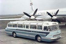 Ikarus busz
