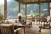 Porch/Deck
