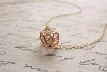 Jewelry- My Style