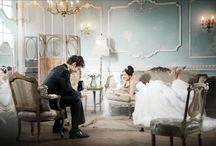 Photography - Wedding indoor