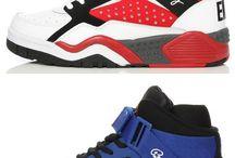 sneakers! / by ESTÉVEZ SWIMWEAR