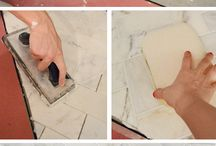 Tiling ideas