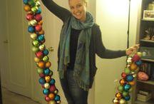 Holidays :) / by Brandi Timmons