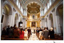 St Patricks Church, Soho