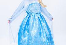 Princess Dresses / Girls Princess Dresses for glamorous dressing up fun !