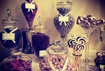 Novelty! / Photo booths /candy buffets! Items that put fun into your wedding!