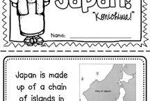 Japan preschool