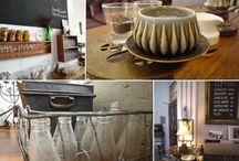 Café, Brasserie, Salon de thé ...
