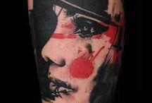 Inspiracje na tatuaż