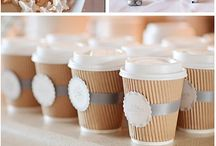 Winter wedding / winter wedding