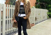 How to do Leopard print