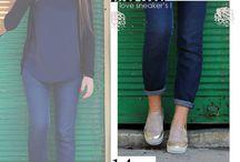 DAFNIE 14,99€ || Γυναικεία Sneakers Χρυσό