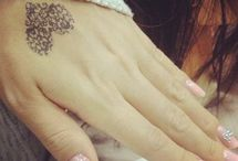 Τατουάζ Σε Χέρια