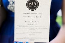 INVITATIONS & STATIONARY / FINE-ART WEDDING INVITATIONS, STATIONARY, AND OTHER PAPER INSPIRATION.