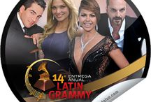 LATIN GRAMMY / by HILDA COLON