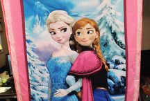 FROZEN QUILTS / by Conchita