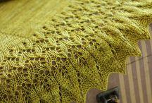 Yarn / strik og hækling