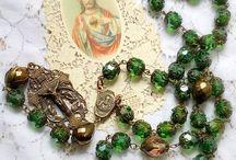 chapelet / rosary Lorenza