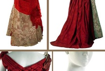Eski zaman giysileri