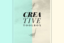 design // CREATIVE TOOLBOX / Design Series on pattimurphydesigns.com. A grab bag of creative solutions and ideas. A-Z