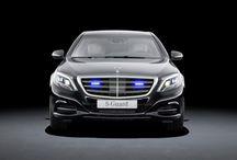 Mercedes ' S-guard