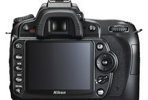 Tips for my new Nikon D7100 / by Jessika ♐️
