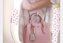my bags / Lovin' it