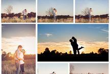 Verlowings foto's