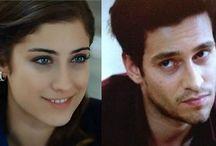 Bir ask hikayesi / een liefdesverhaal