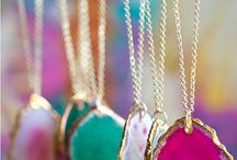Jewelry That I <3 / by Bisceglia Gilliard